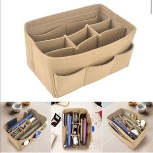 Other - Small + Large Purse Organizers